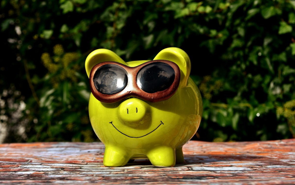 How to Raise Smart Savers (in a World of Spenders)