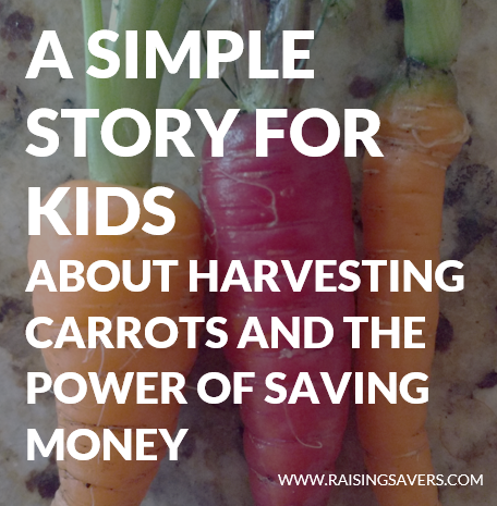 Kids and Saving Money