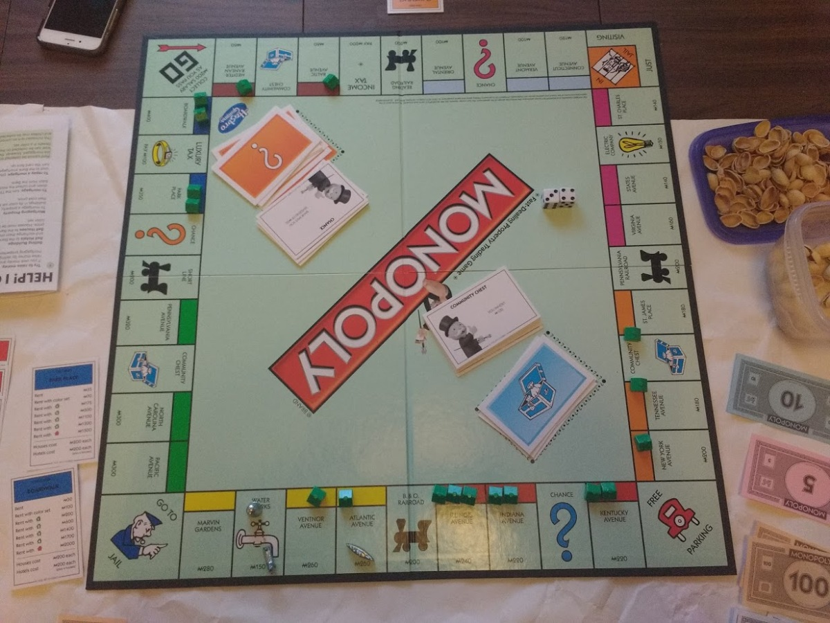6 Awesome Money Lessons Kids Learn from Monopoly