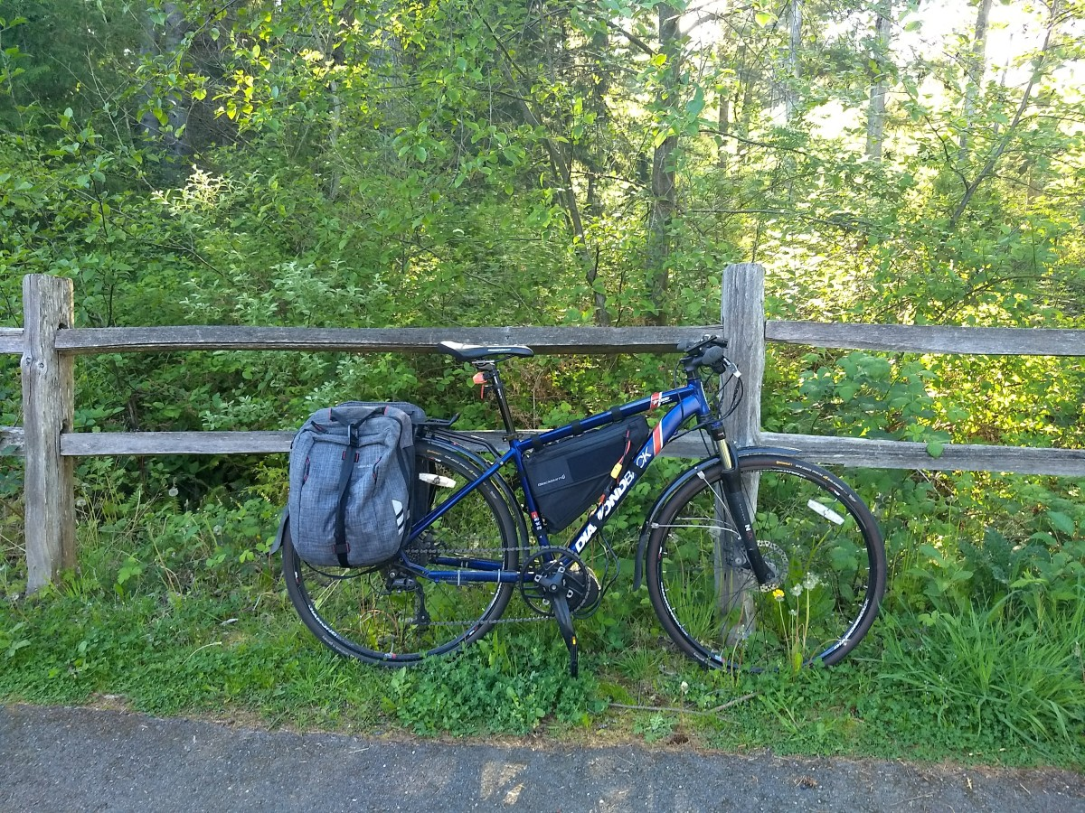 What I Learned After Two Years of Biking to Work